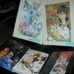 Book and Prints