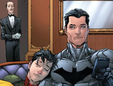 Jason and Bruce
