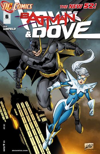 Hawk and Dove 6