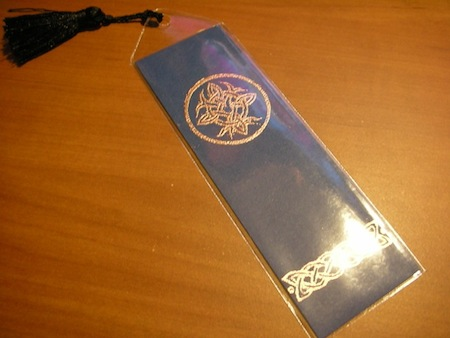 Tamuran Bookmark