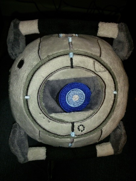 Wheatley Plush