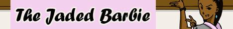 The Jaded Barbie