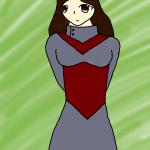 Miranda, Age 14