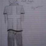 Wiglaf Doodle