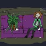 09 Hissy x Lancelot by Kayle